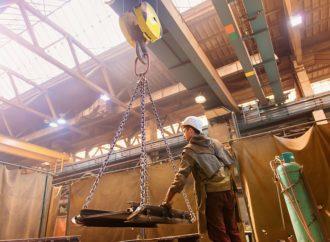Liny stalowe w przemyśle