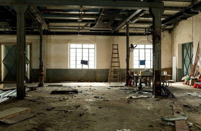Osuszanie budynków – dlatego jest to takie ważne?
