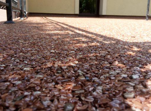 Kamienny dywan – jak zrobić?